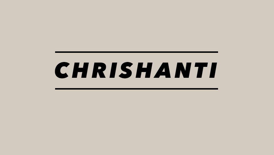 Chrishanti